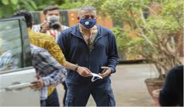 संजय दत्त कैंसर को हराकर लौटे , लेकिन अब नहीं कर पाएंगे एक्शन सीन!
