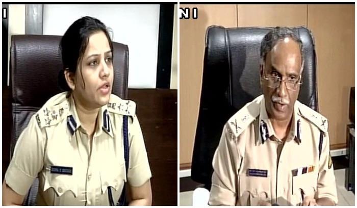 शशिकला जेल रिश्वत मामले का खुलासा करने वाली आईपीएस अधिकारी डी रूपा को डीजीपी राव ने भेजा नोटिस