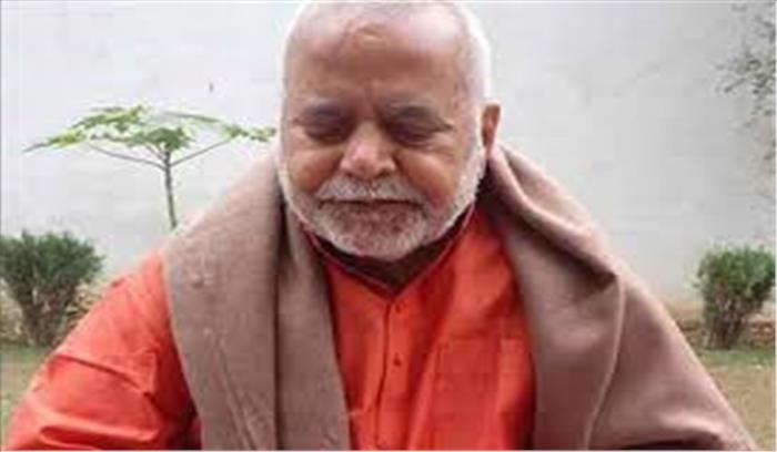 पूर्व केंद्रीय मंत्री स्वामी चिन्मयानंद पर यौन शोषण का आरोप लगाने वाली छात्रा लापता , मंत्री बोले - मुझे ब्लैकमेल किया जा रहा