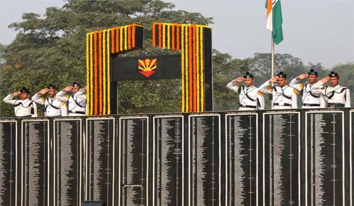 प्रदेश में 17 नवंबर को मनाया जाएगा शौर्य दिवस, 1962 के युद्धबंदियों को किया जाएगा सम्मानित