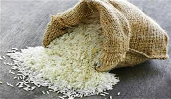 बच्चों की मिड डे मील का चावल डकार गए अफसर, शिक्षा विभाग में मचा हड़कंप
