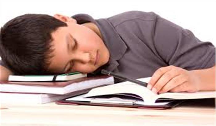 अगर आप 7 से 8 घंटे की नींद लेने के बाद भी तरोताजा महसूस नहीं करते तोये हो सकते हैं कारण