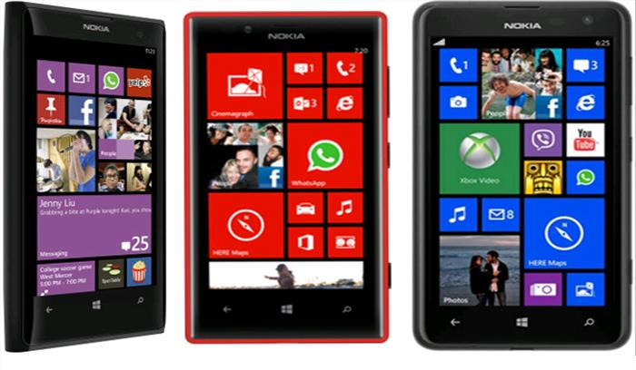 जल्द लाॅन्च होंगे नोकिया के तीन नए स्मार्टफोन, जानें क्या हैं इन फोन की खासियत