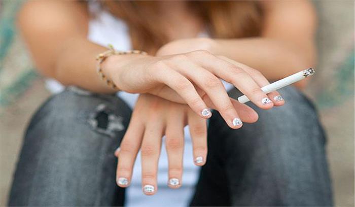 जानिएं कैसे पाएं सिगरेट पीने की लत से छुटकारा...