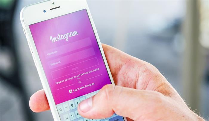 सोशल मीडिया अकाउंट से एप्स में लॉग-इन करने से हो सकती हैं आपकी डिटेल्स पब्लिक