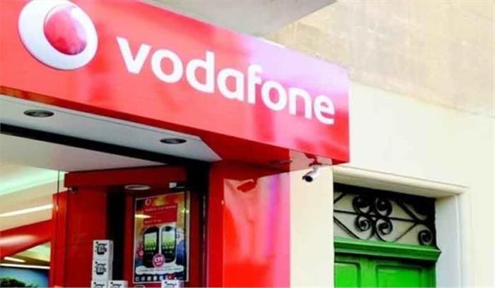 वोडाफोन ने लाॅन्च किया 'सुपर नाइट पैक', 33 रुपये में मिलेगा अनलिमिटेड डाटा