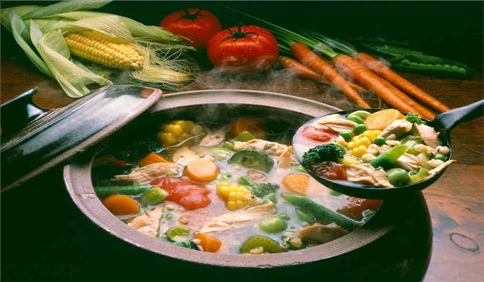 जल्दी वजन कम करने के लिए पीएं सूप, जानिए और कितनी चीजों से दिलाएगा मुक्ति