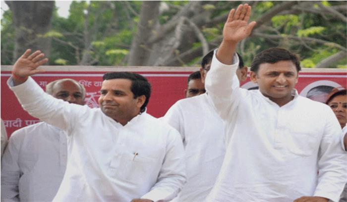 LIVE- यूपी उपचुनावों के बाद सपा का बड़ा बयान- 2019 के लोकसभा चुनावों में सपा-बसपा गठबंधन जारी रहेगा