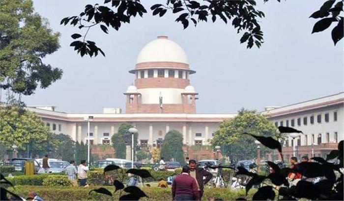 अब दागी नेताओं का बचना मुश्किल सुप्रीम कोर्ट ने केंद्र के 12 विशेष अदालत के प्रस्ताव को दी मंजूरी