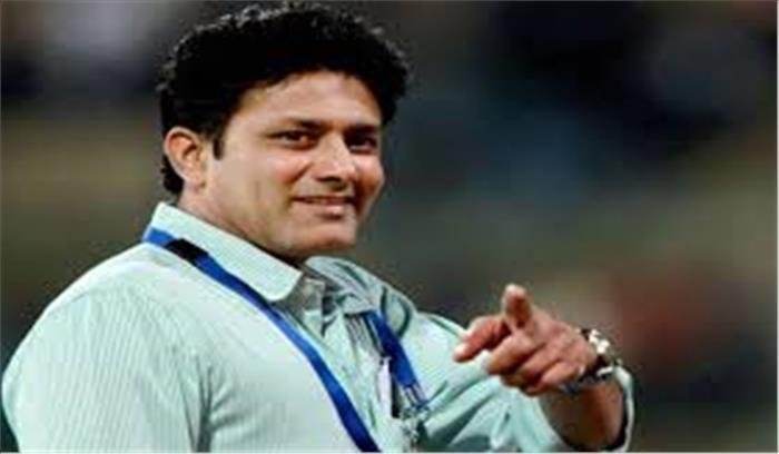 संदिग्ध एक्शन वाले गेंदबाजों पर आईसीसी सख्त, अनिल कुंबले ने की तारीफ