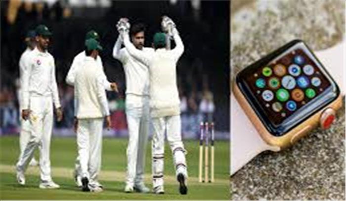 क्रिकेट में बढ़ रहे भ्रष्टाचार पर आईसीसी की खिलाड़ियों को चेतावनी, खेल के दौरान नहीं पहन पाएंगे स्मार्टवाॅच