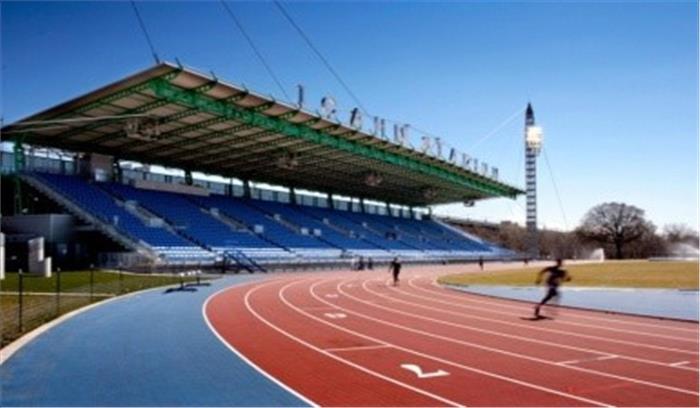 उत्तराखंड को नए साल में मिल सकता है स्पोर्ट्स यूनिवर्सिटी का तोहफा, नेशनल स्पोर्ट्स यूनिवर्सिटी के कुलपति ने दिया भरोसा