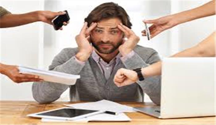 अगर तनाव के हो रहे हैं शिकार तो अपनाएं इन उपायों को और रहें तरोताजा