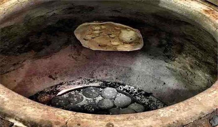 दिल्ली में कैटरिंग सर्विस देने आए उत्तराखंड के 3 दिहाड़ी मजदूरों की दम घुटने से मौत, कंटेनर में तंदूर रखने से हुआ हादसा