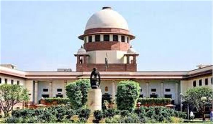 सुप्रीम कोर्ट में अयोध्या विवाद पर सुनवाई , कोर्ट ने मध्यस्थता कमेटी को अपनी रिपोर्ट 18 जुलाई तक सौंपने को कहा