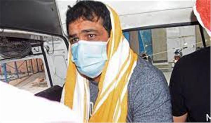 ओलंपियन सुशील कुमार का अपराधियों से गठजोड़! , पुलिस के हाथ लगे कुछ सबूत
