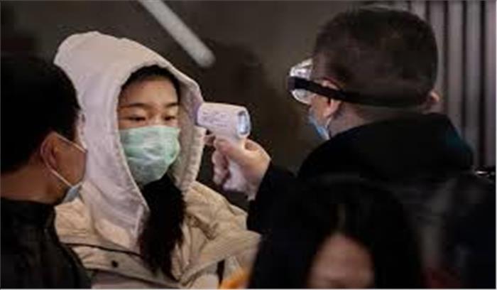 कोरोना वायरस को लेकर चीन से जारी हुई एक रिपोर्ट , जानिए क्या है इस संक्रमण के लक्षण और क्या हैं बचाव