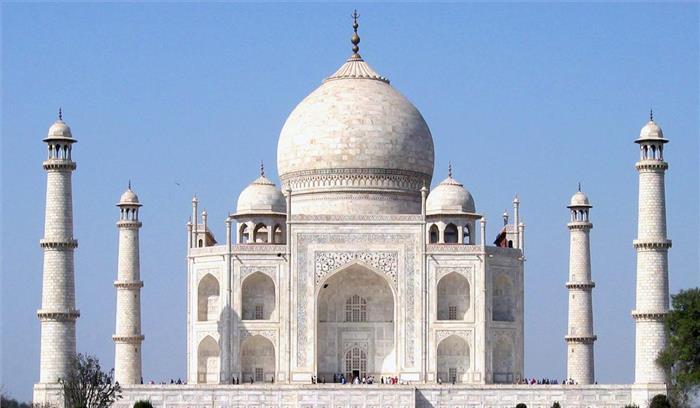मंदिर नहीं मकबरा है ताजमहल, पुरात्तव विभाग ने कोर्ट में दर्ज किया अपना जवाब