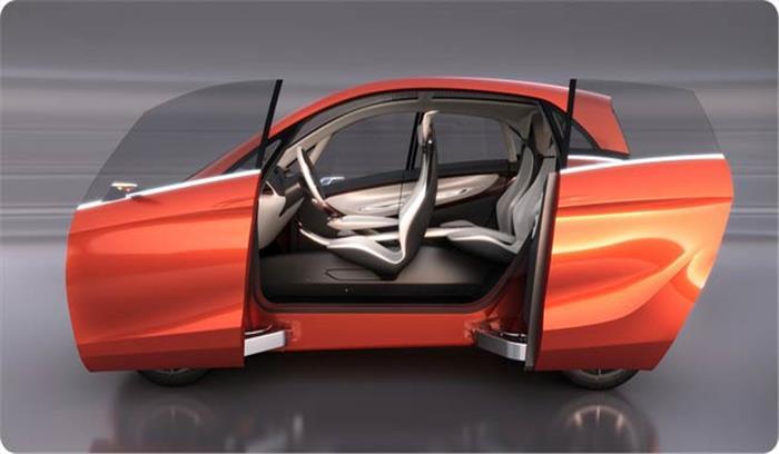 टाटा जल्द ही बाजार में उतारेगी 1 लीटर में 100 किलोमीटर चलने वाली कार, जानें कार की खासियत के बारे में