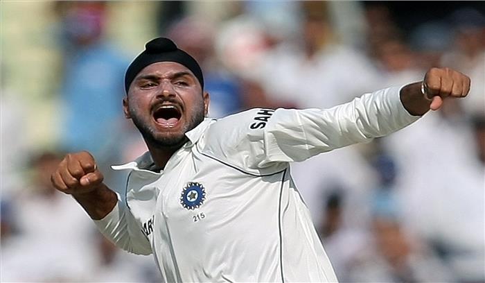 क्रिकेट और विश्वकप से बहुत बड़ा है देश , पाकिस्तान के साथ नहीं खेल टीम इंडिया विश्वकप में - हरभजन सिंह