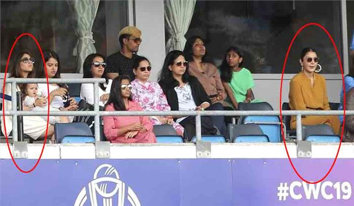 क्रिकेटरों के विदेश दौरे पर उनकी पत्नियों -प्रेमिकाओं का शेड्यूल बनाने का जिम्मा शास्त्री - कोहली पर