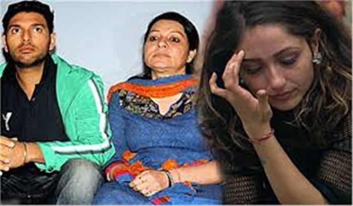 युवराज सिंह के परिवार को हरियाणा-चंडीगढ़ हाईकोर्ट का झटका, केस शिफ्ट करने से किया इंकार