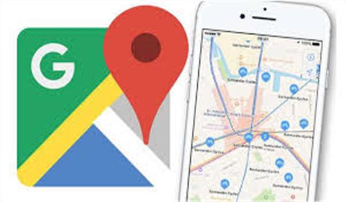 अब अपनी यात्रा के दौरान लें चैन की नींद, गूगल मैप्स रखेगा आपकी मंजिल का ख्याल