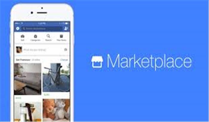 'ओएलएक्स' और 'क्विकर' को टक्कर देने आया 'मार्केटप्लेस', फेसबुक ने किया लाॅन्च
