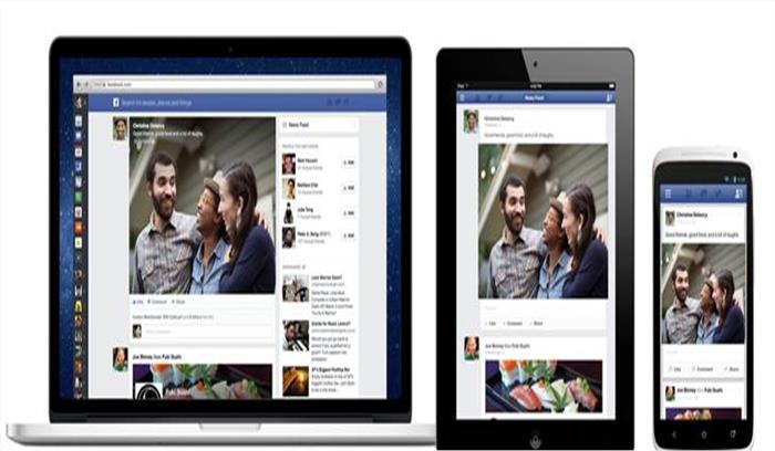 अब फेसबुक पर न्यूज फीड देखना होगा आसान, अलग सेक्शन की होगी शुरुआत