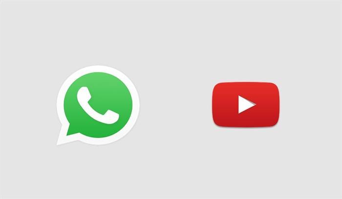 आईफोन यूजर्स को व्हाट्सएप का तोहफा, अब चैट पर ही देख सकेंगे यूट्यूब वीडियो