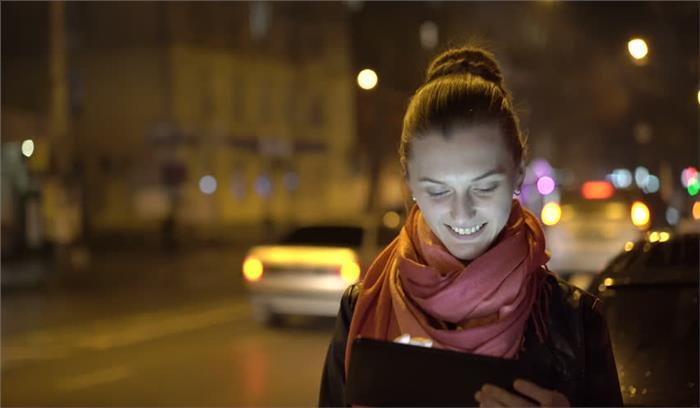 सफर के दौरान महिलाओं की सुरक्षा सुनिश्चित करेगी 'राइडनेस्ट' एप
