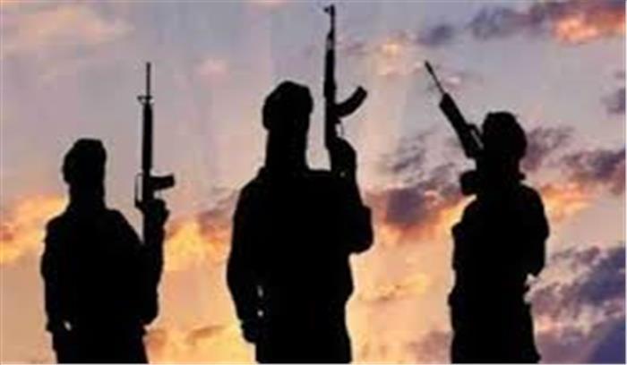 लश्कर ए तैयबा ने दी उत्तरप्रदेश और उत्तराखंड के रेलवे स्टेशन और धार्मिक स्थानों को उड़ाने की धमकी, सीएम भी निशाने पर