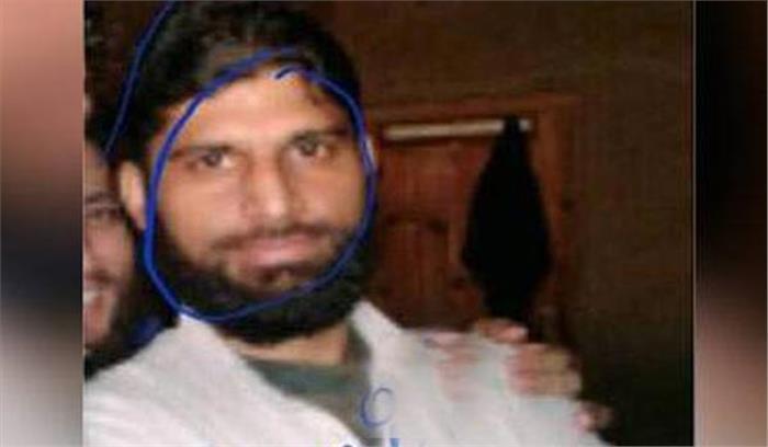 अमरनाथ यात्रियों पर हमले का आरोपी लश्कर कमांडर अबू इस्माइल मुठभेड़ में ढेर