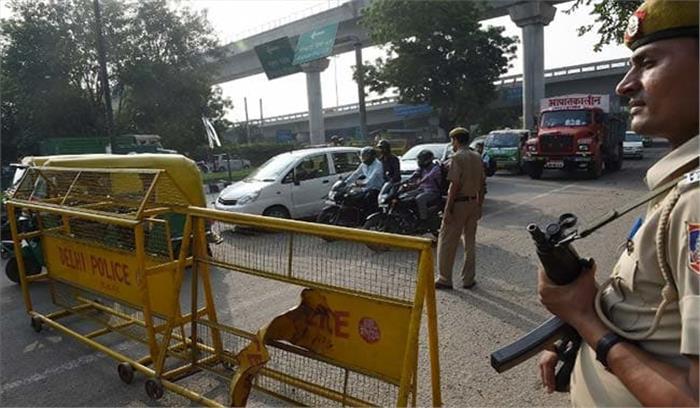 Breaking News- खुफिया एजेंसियों का अलर्ट - जैश के 7 आतंकी पंजाब में घुसे , दिल्ली में वारदात की साजिश , छिपे हैं फिरोजपुर में