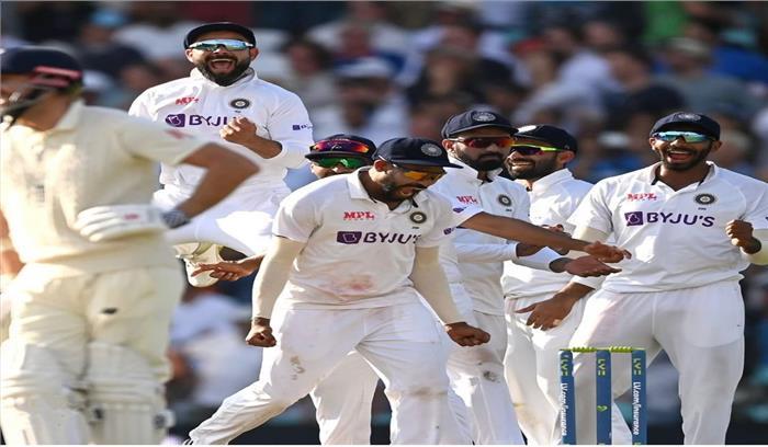 IND Vs ENG के बीच होने वाला पांचवां टेस्ट रद्द , भारत ने सीरीज 2-1 से जीती