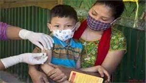 खुशखबरी - जल्द 2 से 18 साल तक के बच्चों के लिए शुरू होगा कोरोना वैक्सीन का ट्रायल  भारत बायोटेक को मिली अनुमति