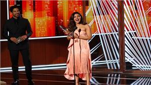 प्रियंका चोपड़ा को अंतरराष्ट्रीय 43वें पीपुल्स च्वॉइस अवॉर्ड में मिला फेवरेट ड्रामैटिक टीवी एक्ट्रेस अवार्ड