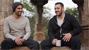 video - दबंग सलमान खान से भिड़ने के लिए रणदीप हुड्डा ने किया यह काम भाईजान को किया आगाह
