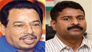 गोवा की 'बीमार' भाजपा कैबिनेट से 2 मंत्रियों की छुट्टी नए मंत्री आज लेंगे शपथ