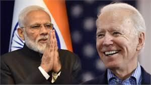 अमेरिकी राष्ट्रपति जो बाइडेन के भारत को मजबूत साझेदार बताने पर चीन झुलसा अखबार के जरिए गीदड़भभकी