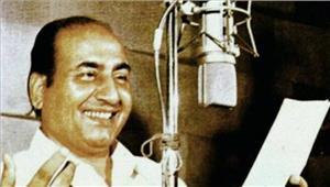 मोहम्मद रफी की 39वीं पुण्यतिथि पर विशेष - एक गायक जो लोगों को जीने की राह दिखा गया