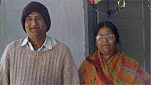धोनी के माता - पिता कोरोना संक्रमित  रांची के अस्पताल में भर्ती करवाया