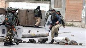 live - अनंतनाग में मुठभेड़ जारी सुरक्षाबलों ने 2 आतंकी किए ढेर  सेना का मेजर शहीद