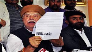 पद्मावत को लेकर करणी सेना का विरोध जारी कहा-25 जनवरी तो आएगी लेकिन पद्मावत नहीं आएगी