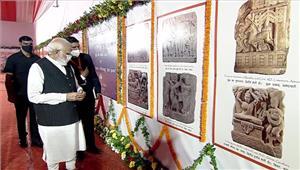 pm मोदी live -यूपी में भ्रष्टाचार की साइकिल 24 घंटे चलती थी  पूर्व की सरकारों ने पूर्वांचल को बदनाम किया
