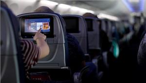 अब हवाई यात्रा के दौरान भी कर सकेंगे मोबाइल और इंटरनेट का उपयोग ट्राई ने की सिफारिश