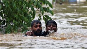 देश के पहाड़ी- मैदानी इलाके बाढ़ - बारिश से बेहाल  उत्तराखंड में फिर भारी बारिश का हाईअलर्ट