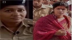 cm योगी आदित्यनाथ ने मंत्री स्वाति सिंह को लगाई फटकार  co कैंट को धमकी देने पर किया था तलब