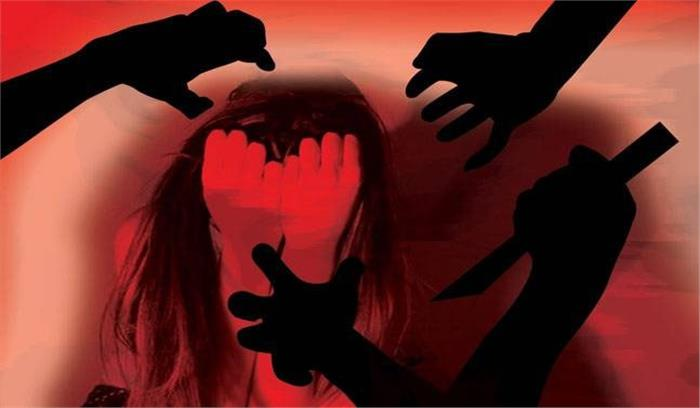 एमपी ने दुष्कर्मी नहीं डर रहे फांसी की सजा से, टीकमगढ़ में नाबालिग से 4 दबंगों ने किया गैंगरेप