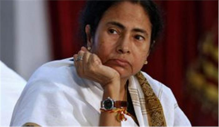 ममता की TMC में फिर सेंध , एक विधायक समेत 13 पार्षदों आज भाजपा में होंगे शामिल